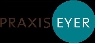 Logo Praxis Eyer